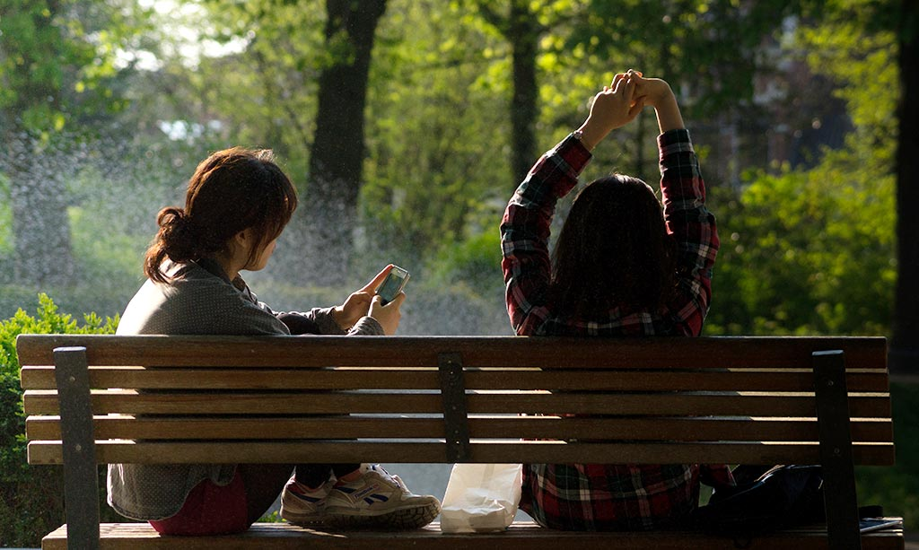 4 Facts About Making a Friendship Work