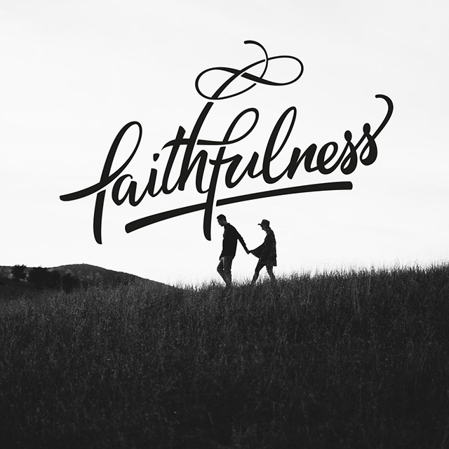 08 - Faithfulness