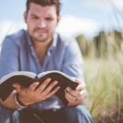 What to Do When the Bible Seems Boring
