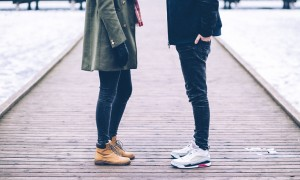 My Heart-breaking Relationship with A Non-Christian