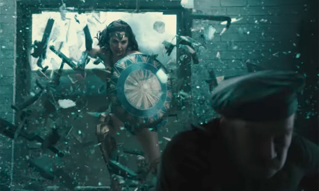 Why We Want Wonder Woman