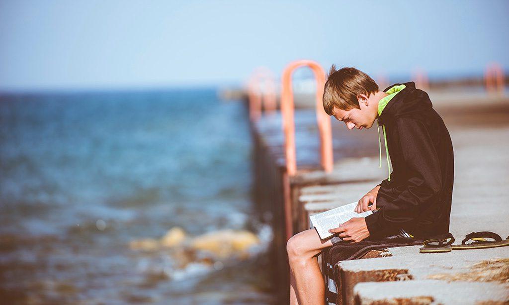 Our Generation's Biggest Struggle: Stillness