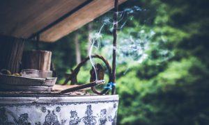 Should Christians be Afraid of Spirits?