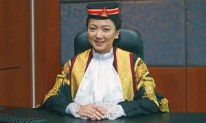 Hannah Yeoh: Becoming Malaysia's First Woman Speaker