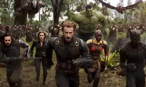 Avengers: Infinity War and the value of life and unity