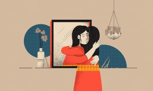 Surviving Sexual Assault: How I Learned to Forgive Myself