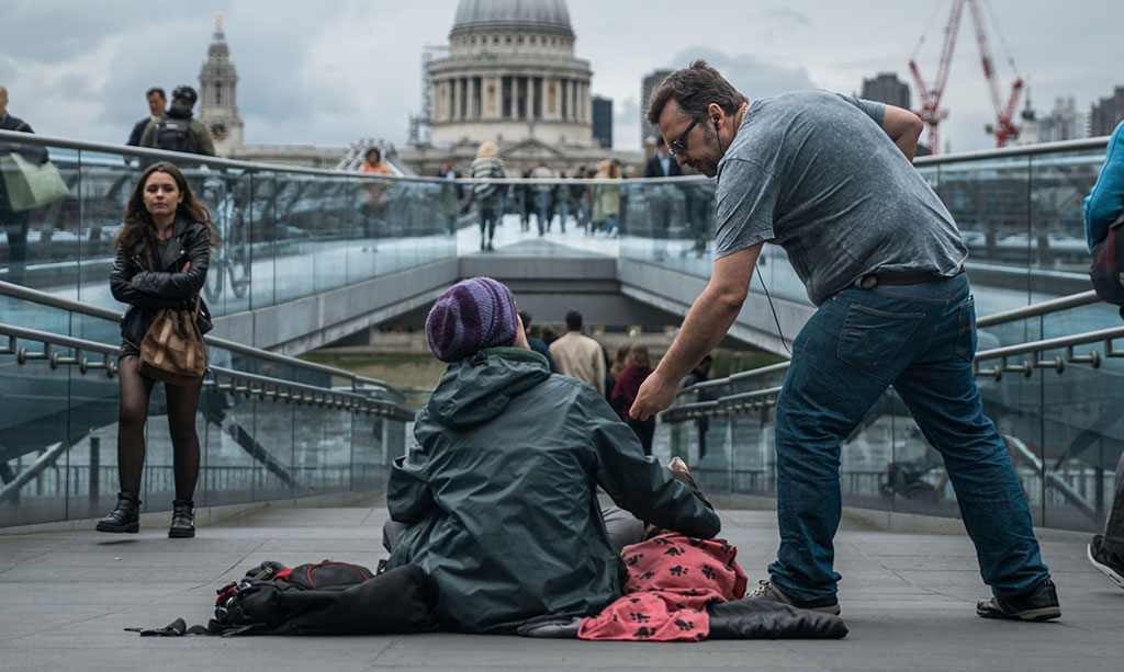 4 tips for reaching out to the homeless ymi