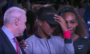 Serena Williams and Naomi Osaka: When Our Heroes Fail Us