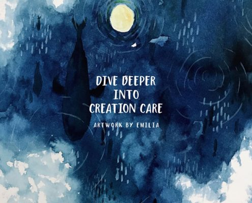 Dive deeper into creation care