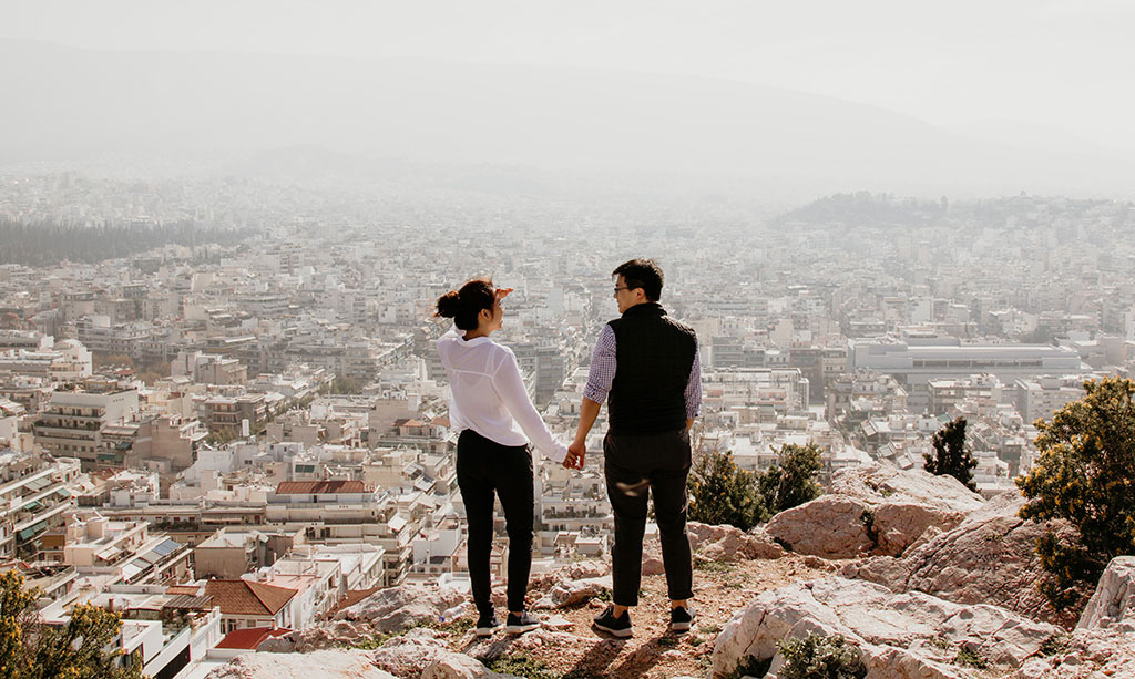 God Changed What I Wanted in a Life Partner