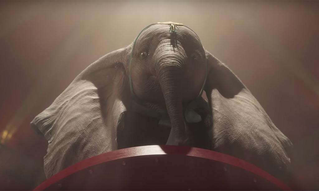 Dumbo: A Trumpeting Call to Defend the Weak