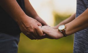 4 Ways to Know It's Time to Move On to Marriage