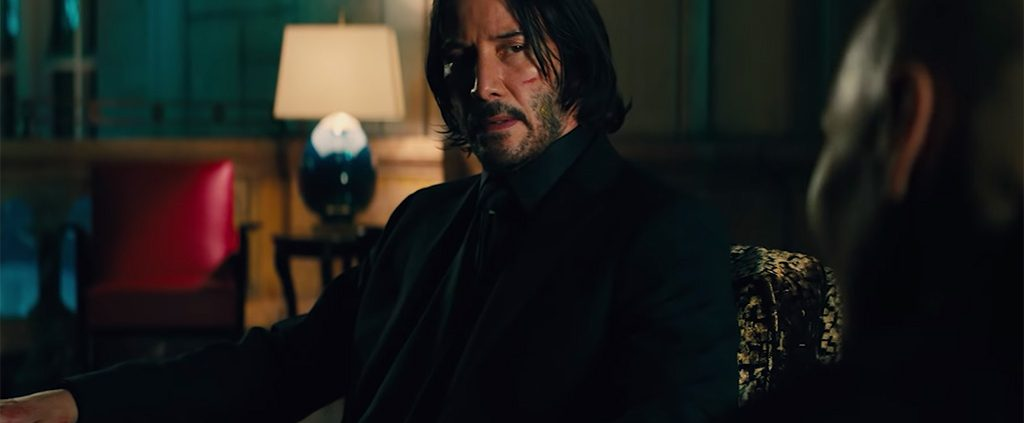 John Wick 3: Parabellum and the Elusive Quest for Peace