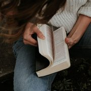 Memorizing Scripture Changed My Life