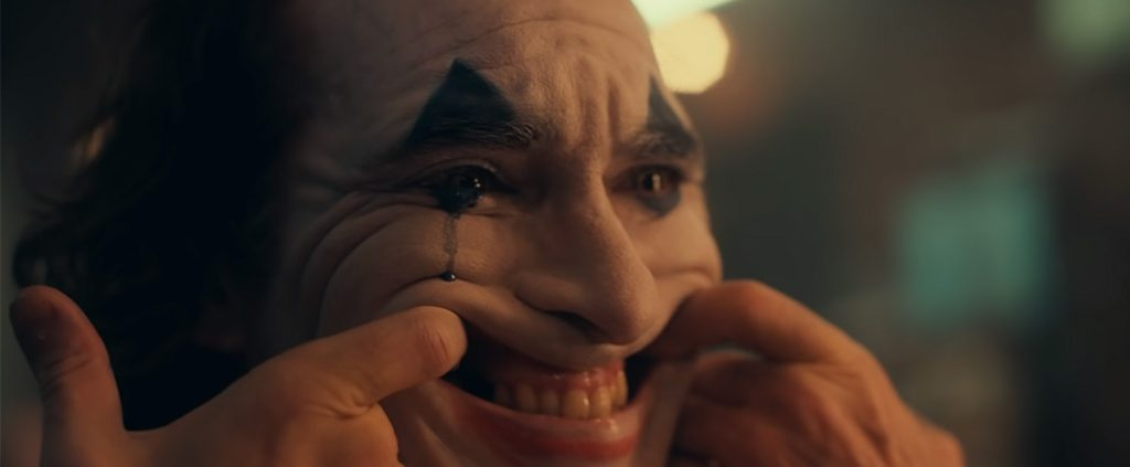 Joker: Good News for the Outcasts, Losers and Freaks?