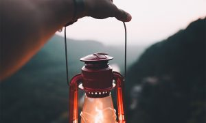 4 Truths to Light Up Your Darkest Moments