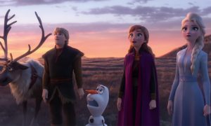 Why Frozen 2 Made Me Uncomfortable