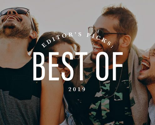 YMI Editor's Picks - Best of 2019