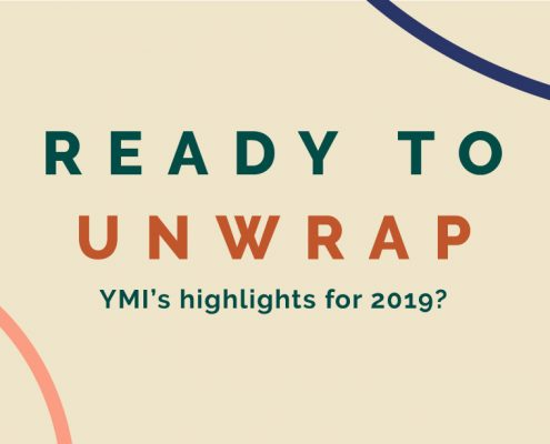 Ready to Unwrap YMI's highlights for 2019?