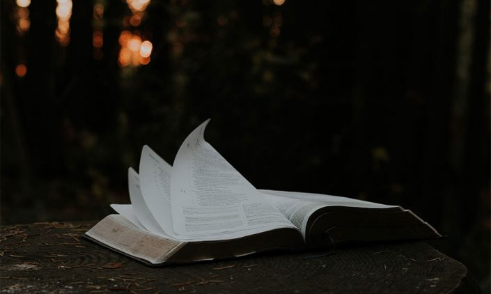 3 Tips to Revitalize Your Devotional Time