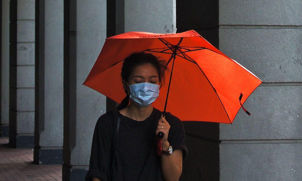 Wuhan Virus: What It's Like Living in A Ghost Town in Fear