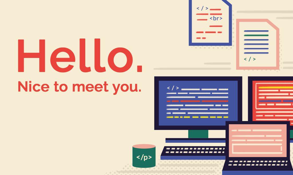 Job Opening Web Developer