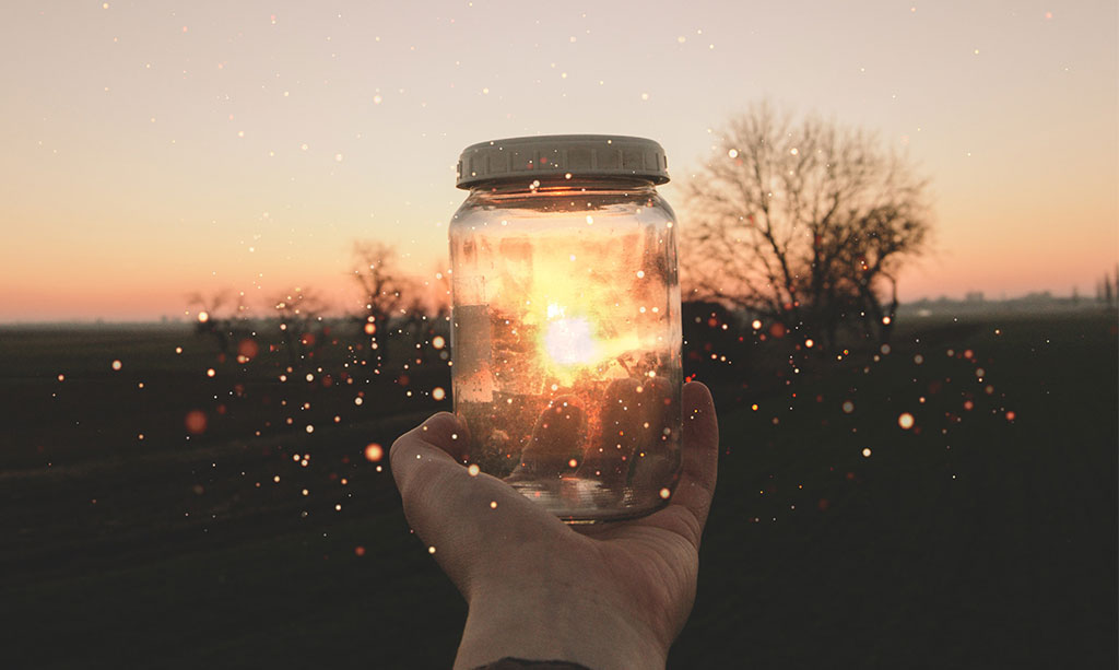 4 Ways to Reignite Joy When Life Feels Disappointing
