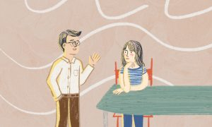 """How I Knew My Husband Was """"The One"""""""