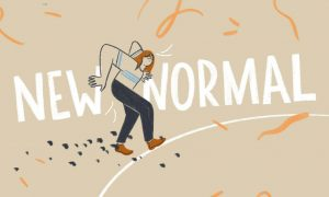 """How to Get Rid of Your Unwanted """"New Normal"""" Habits"""