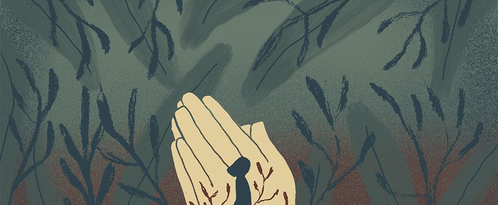 How to Pray When You're Feeling Weary