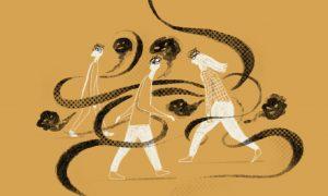 4 Lies That Keep Us From Spiritual Growth