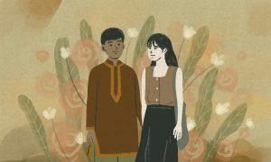 When Race and Faith Collide: Woes of Dating Someone From a Different Race