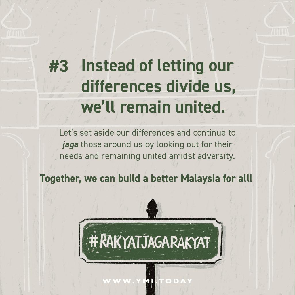 Penang road sign #RAKYATJAGARAKYAT