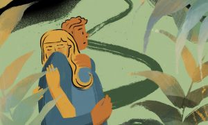 Caring for My Anxious Wife … Without Despairing
