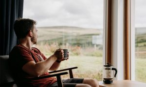 Why I Took a Sabbatical from My Pastoral Role