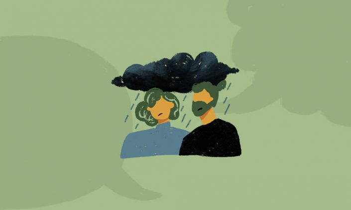 Misconceptions of mental health