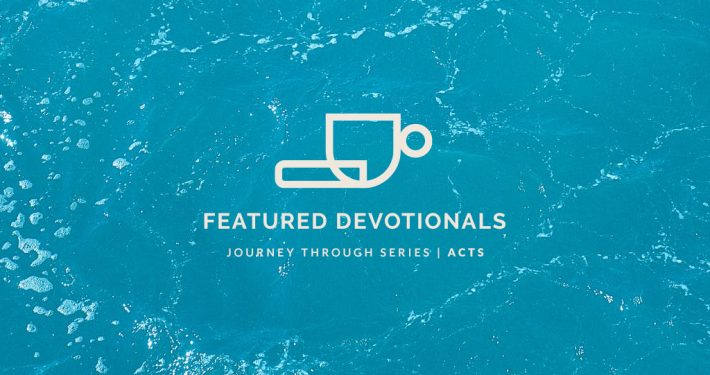 Featured Devotionals ACTS 02